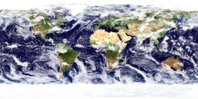 Earth in Balance