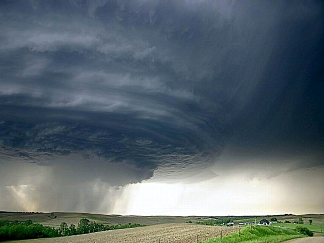 Meteorology Pictures