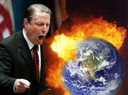 Cause of Global Warming