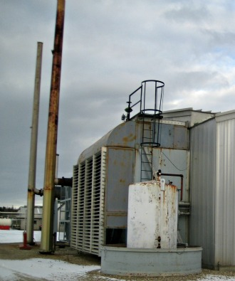 Alberta NOx Emissions