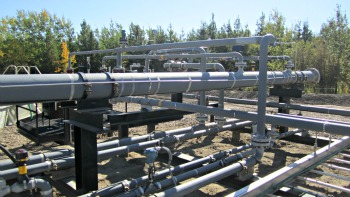 Energy Production Complex and ERCB Directive 60