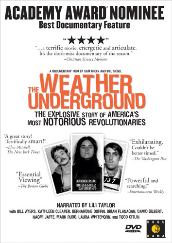 Weather Underground Movie