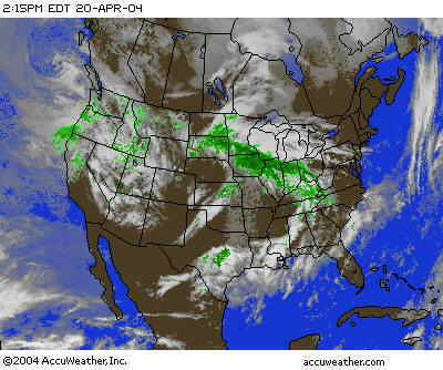 Satellite Weather Map Us.Live Picture Satellite How Do They Do This