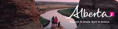 Alberta Environment New Site