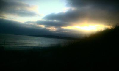 Beautiful Bay Of Fundy