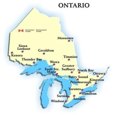 Good ol' Ontario