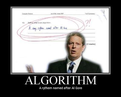 A New Use for Al Gore
