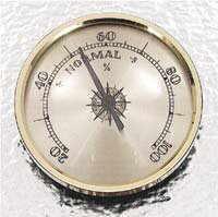 Hygrometer Makes