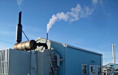 Environmental Air Emissions
