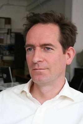 Martin Durkin