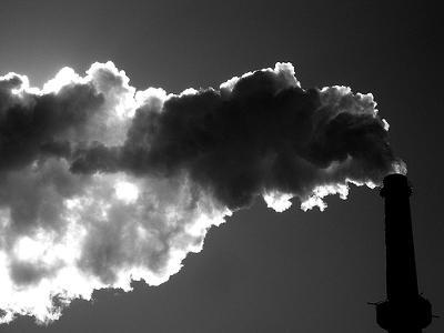 air polluton