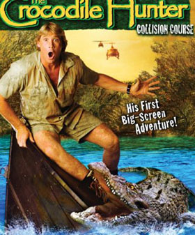 Crocodile Hunter - Collisions Course