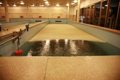 Municipal Water Treatment System