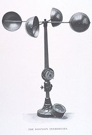An Anemometer