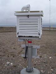 Weather Equipment