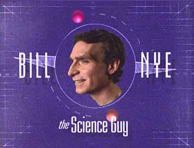 PBS Science Guy