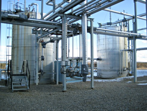 Environmental Leak Detection Methods