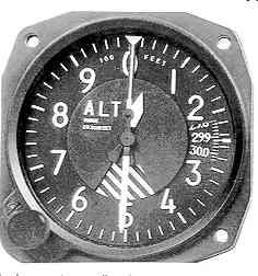 Altimeter photo