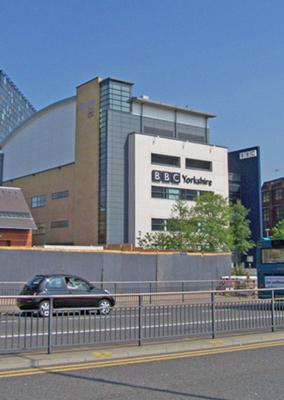BBC Leeds