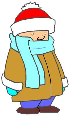 Willy is Wind-Chilly