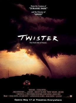 Twister Plot Review