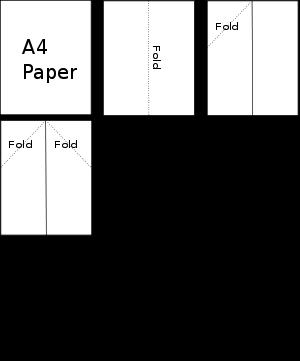 Paper Air Planes