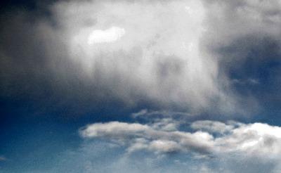 Atmosphere, Clouds and Virga