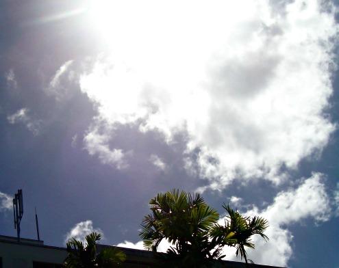 Sun Surface Temperatures